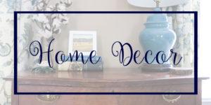 Homespun by Laura   Home Decor
