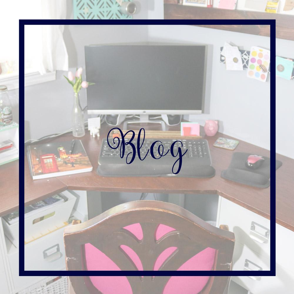 Homespun by Laura | Blog